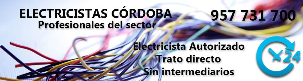 Electricistas Córdoba